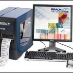 Brady Brady Label Printer