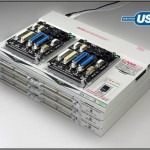 System Expansion , custom wire harnesses up to 1048 test points