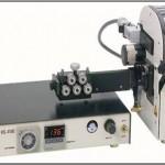 Schleuniger HS 4140 Hot Stamp Machine