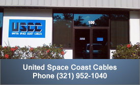 Contact United Space Coast Cables